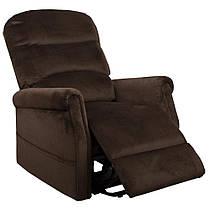 Подъемное кресло с двумя моторами EDE (коричневое), фото 3
