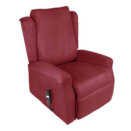 Подъемное кресло-реклайнер «CLARABELLA», фото 2