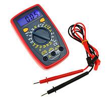 Электронный мультиметр тестер напряжения GEKO G30820