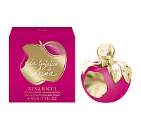 Женская парфюмированная вода Nina Ricci La Tentation de Nina 80 ml (Нина Риччи Ле Тентейшн Де Нина)