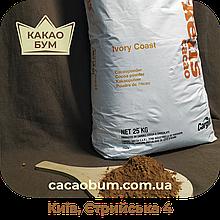 Какао порошок Cargill Gerkens NA55, 10-12%, натуральний, 500 г, Нідерланди, Кот-д'Івуар