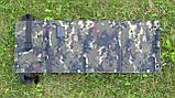 Солнечная батарея раскладная 10 Ватт 5 Вольт, портативное солнечное зарядное устройство, фото 9