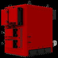 Промышленный котел Altep Mega 600 кВт, фото 3