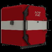 Жаротрубные промышленный котлы Altep Agro 150 кВт, фото 5