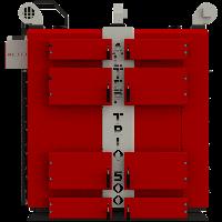 Твердотопливный котел Альтеп Trio 500 квт