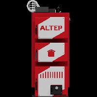 Твердотопливный котел Альтеп Classic Plus 30