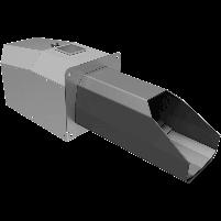 Пеллетная горелка Altep 70 кВт, фото 3