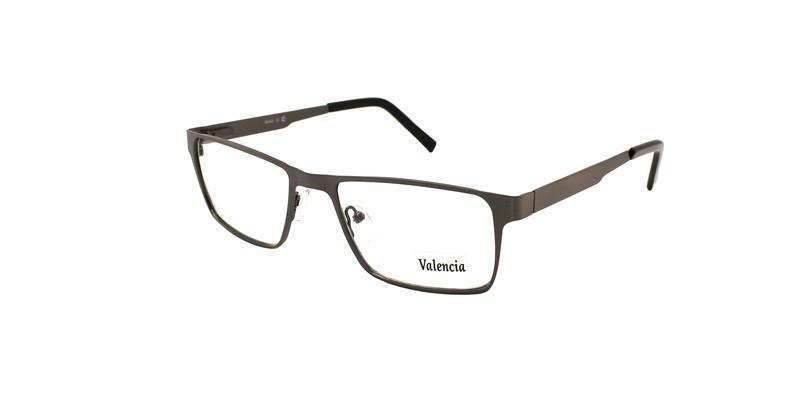Оправа для очков для зрения квадратная Valencia 2019