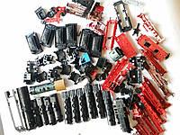 Запасные части для паровозов Piko / 1:87