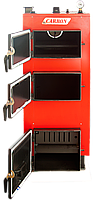 Твердотопливный котел Carbon Lux 18, фото 2