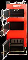 Твердотопливный котел Carbon Lux 30, фото 2