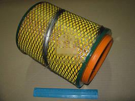 Фильтр воздушный ГАЗ 3102 низкий (NF-4504) (Невский фильтр). 3110-1109013-10