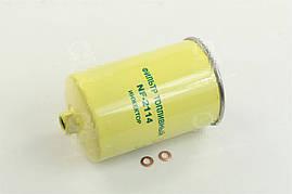 Фильтр топливный тонкой очистки УАЗ (дв. 4091) инжектор (NF-2114) (Невский фильтр). 315195-1117010-01