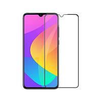 Nillkin Xiaomi Mi CC9 CP+PRO tempered glass Black Защитное Стекло, фото 1