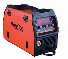 MegaTec STARMIG 175 - для полуавтоматической  электродуговой сварки и металлов покрытыми электродами  MIG/MAG