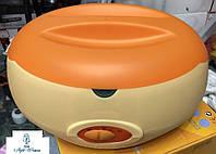 Парафиноплав ванночка для парафинотерапии топка парафиновая оранж