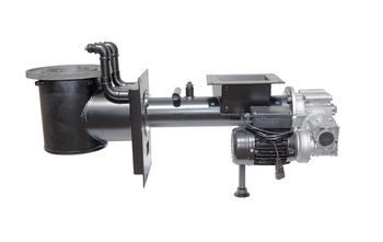 Механизм подачи топлива Pancerpol PPS Duo 25 кВт