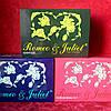 Презервативи Ромео і Джульєтта,72шт,ГЛАДКІ., фото 5