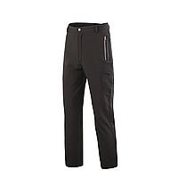 Тактические штаны Демисезонные Softshell Esdy Ranger Black