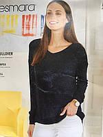 Оригинальный вязанный свитерок от esmara  размер М 40-42 евро наш 46-48, фото 1