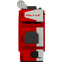 Твердотопливный котел Альтеп Trio Uni Plus 40 квт, фото 2