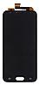 Дисплей (екран) для Samsung G570F Galaxy J5 Prime (2016) + тачскрін, чорний