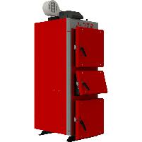 Твердотопливный котел Альтеп Duo Uni Plus 27 квт, фото 3