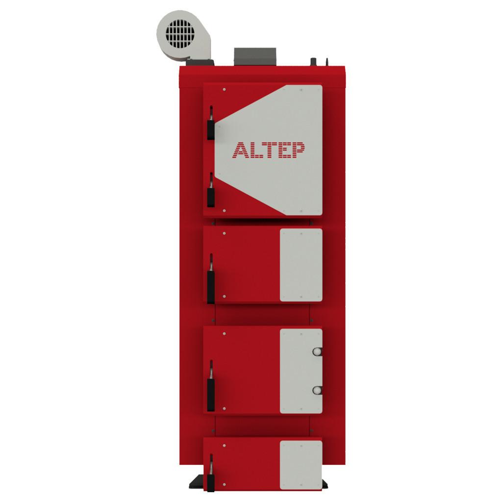 Твердотопливный котел Альтеп Duo Uni Plus 62 квт