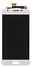 Дисплей (экран) для Samsung G570F Galaxy J5 Prime (2016) + тачскрин, белый