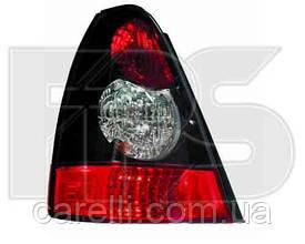Ліхтар задній для Subaru Forester '06-08 лівий (DEPO)