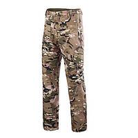 Тактические штаны На Флисе Softshell Esdy Ranger Multicam