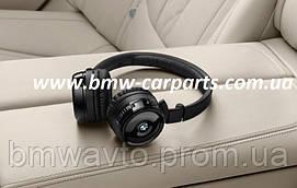Складные беспроводные наушники BMW on-ear wireless headphones
