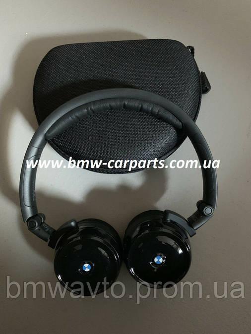 Складні бездротові навушники BMW on-ear wireless headphones, фото 2