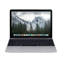 "Apple MacBook 12"" 512 GB 2015 (MJY42)"
