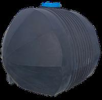 Емкость для перевозки технической воды 5000 л КАС с крышкой клапаном