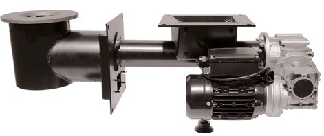 Механизм подачи топлива Pancerpol PPS Standard 50 кВт