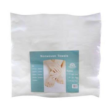 Одноразовые полотенца 45*90, 50 шт