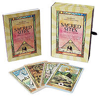 Sacred Sites Oracle Cards, фото 1