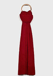 Шарф женский с теплой ткани