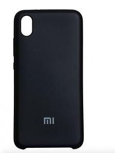 Чехол бампер Original Case/ оригинал  для Xiaomi Redmi  7А (черный)