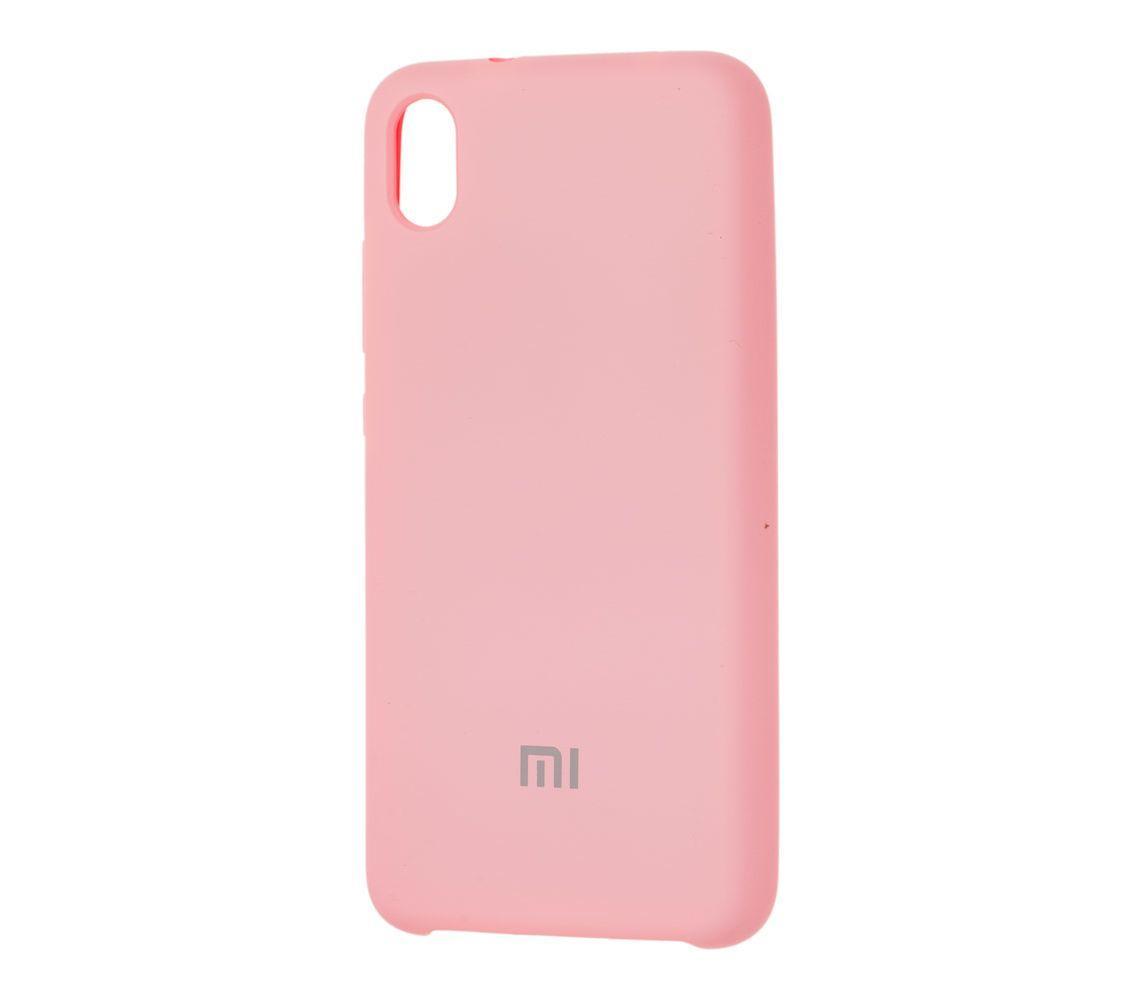 Чехол бампер Original Case/ оригинал  для Xiaomi Redmi  7А (розовый)