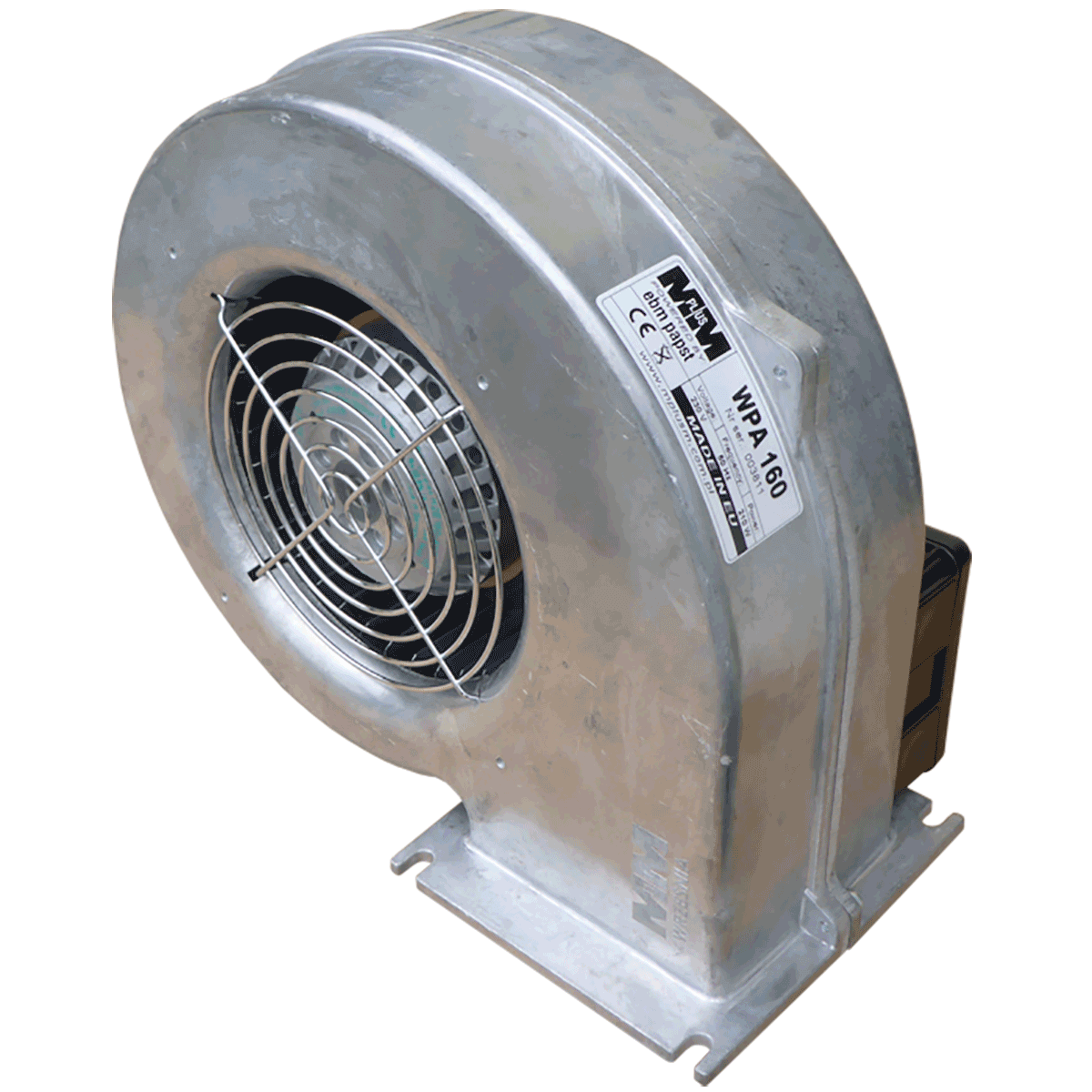 Вентилятор для котла  G2E 180 EH