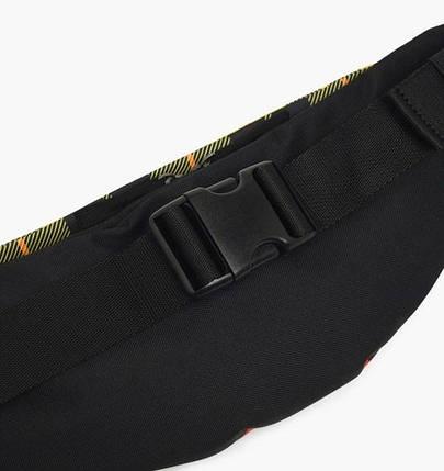 Сумка на пояс Nike Heritage Hip Pack BA6604-010 Черный с красным (193145976016), фото 2