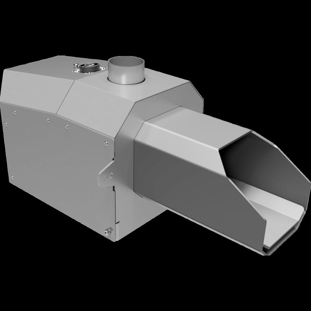 Пеллетная горелка Altep 200 кВт