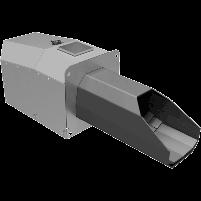 Пеллетная горелка Altep 200 кВт, фото 2
