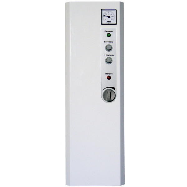 Котел электрический EREM EK-H 220/380В 6 кВт