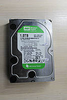 "Жесткий диск Western Digital WD10EADS 1TB 3.5"" Б/У"