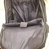 Рюкзак Wenger дорожная сумка на колесиках, фото 3