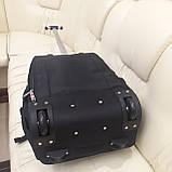 Рюкзак Wenger дорожная сумка на колесиках, фото 9