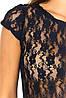 Нарядное платье с фатиновым подъюбником 40-46 (в расцветках), фото 5